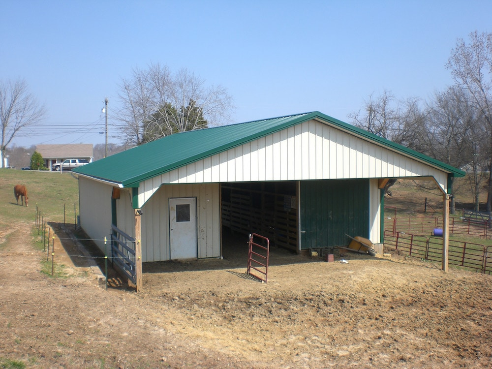 Equestrian   Stable-6