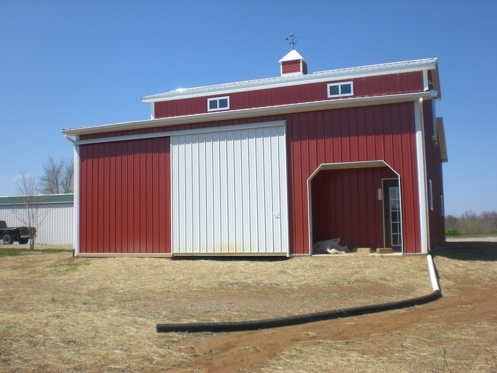 Equestrian   Stable-7