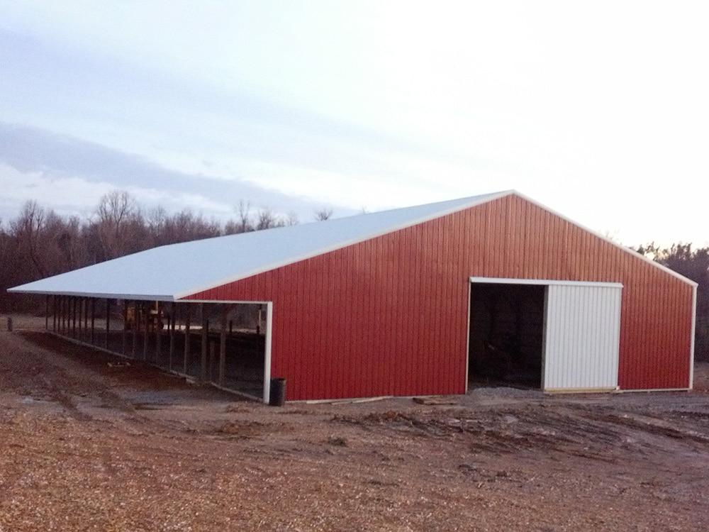 Farm | Livestock-1