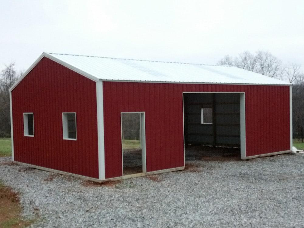 Farm | Storage-1