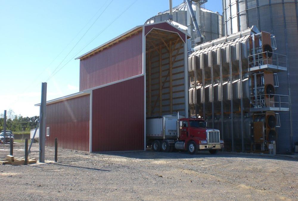 3 Reasons to Choose a Post-Frame Barn (Pole Barn)