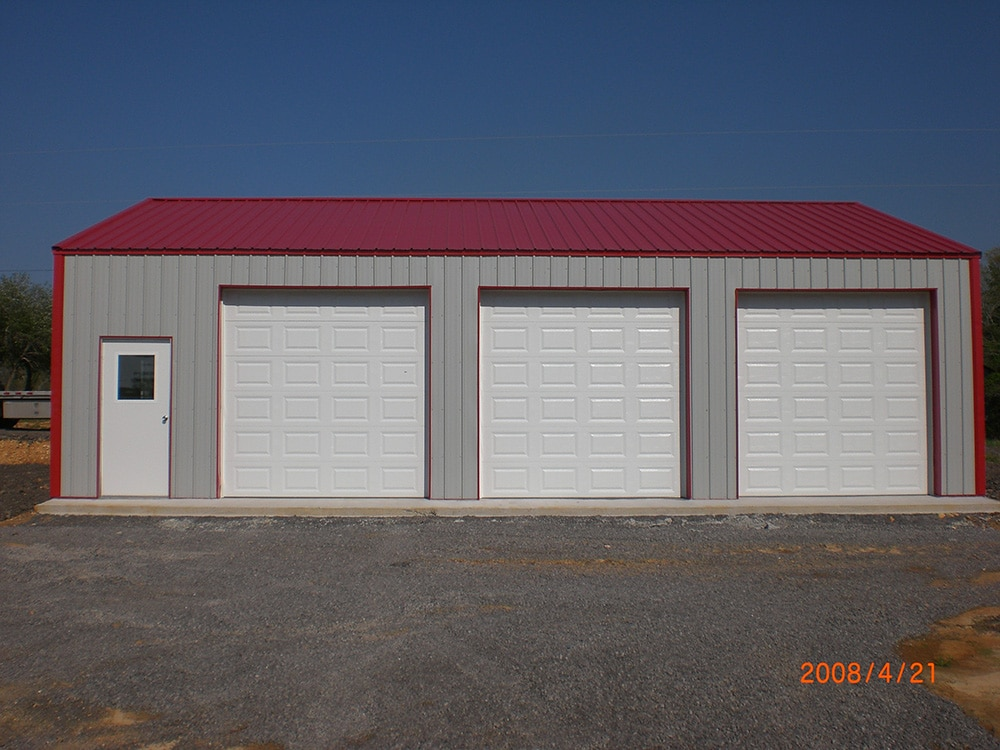 Residential | Garages | Hobby Shops-3