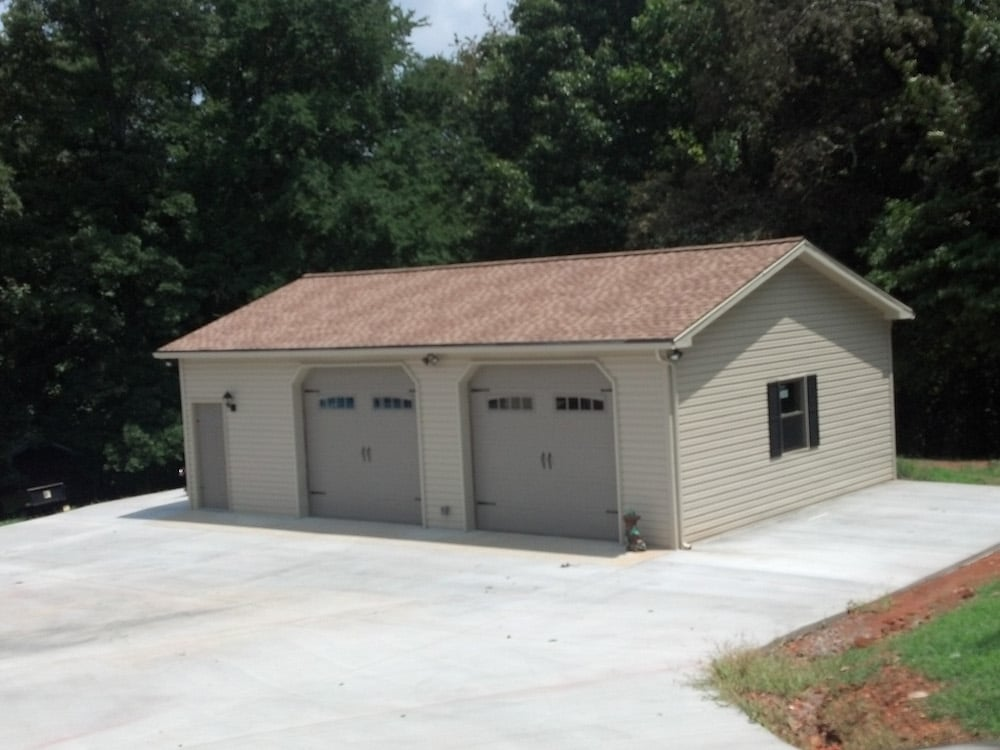 Residential | Garages | Hobby Shops-9