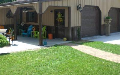 Do Pole Barn Buildings Make Good Homes?