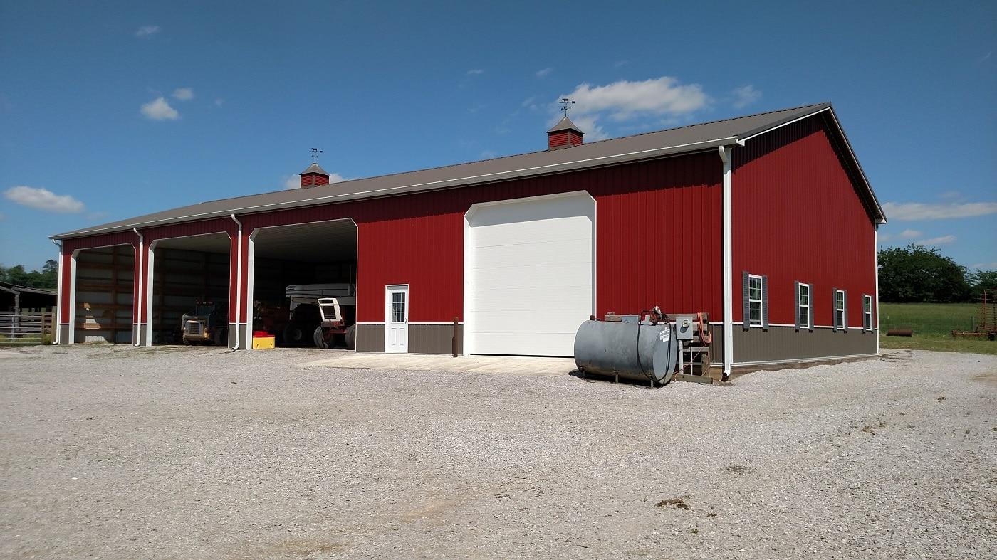 Farm Storage (1)