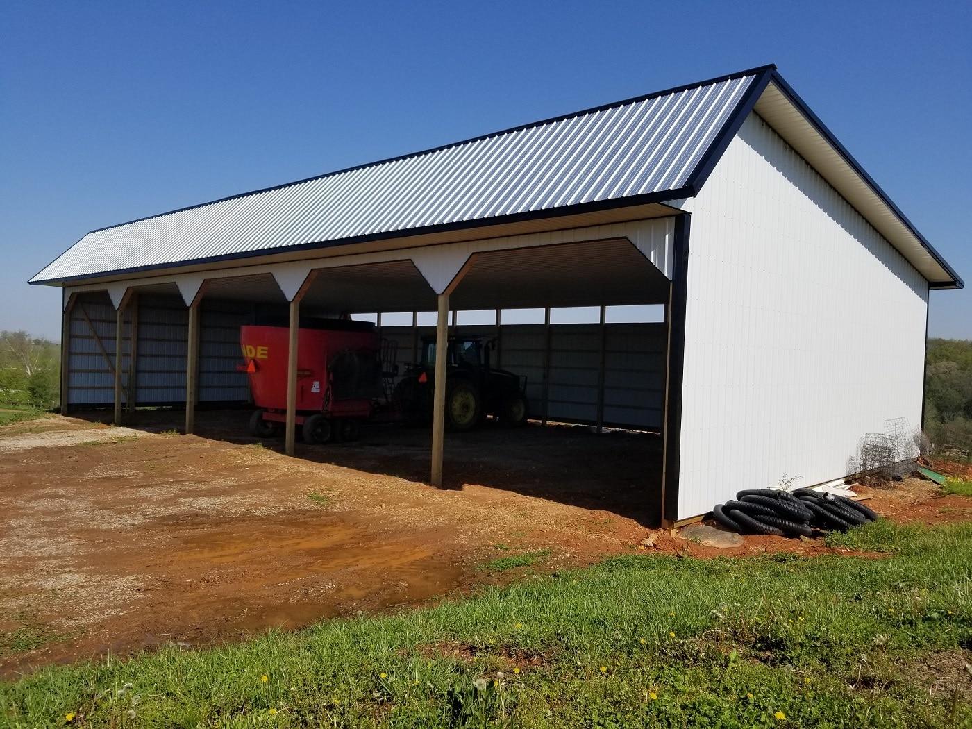 Farm Storage (2)
